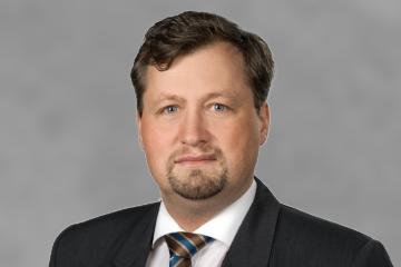 Mag. (FH) Alois Visotschnig